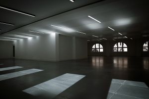 Empty Office Space. London, England.
